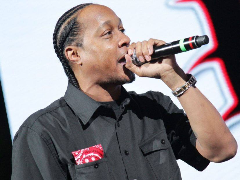 "#ThrowbackThursdays: DJ Quik Drops 3rd Studio Album ""Safe + Sound"""