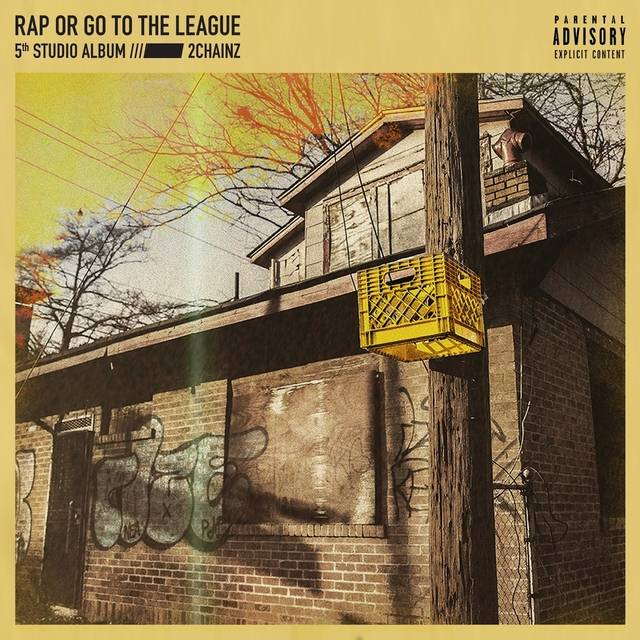 "Review: 2 Chainz's ""Rap Or Go To The League"" Narrowly Misses The Finals"
