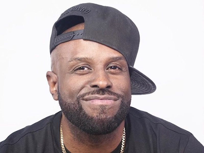 "Funk Flex On Dame Dash's Apology: ""It Takes A Big Man To Do What U Did"""