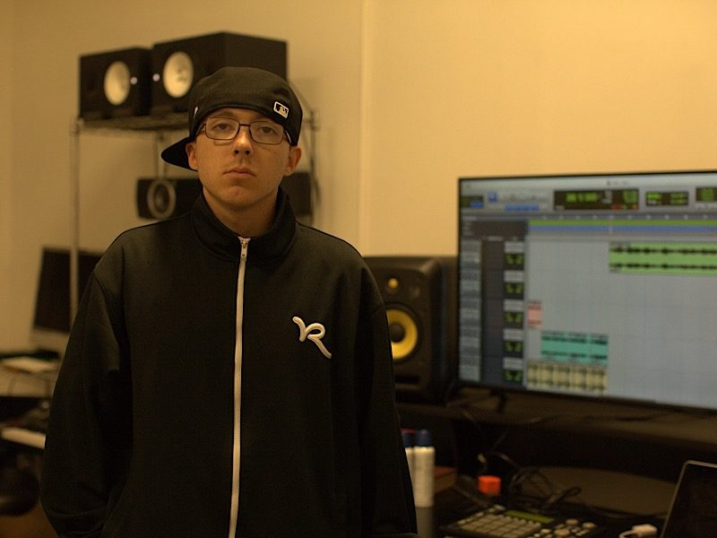 Meet The Young L.A. Producer Whose Beats Brought Out The Old Kanye