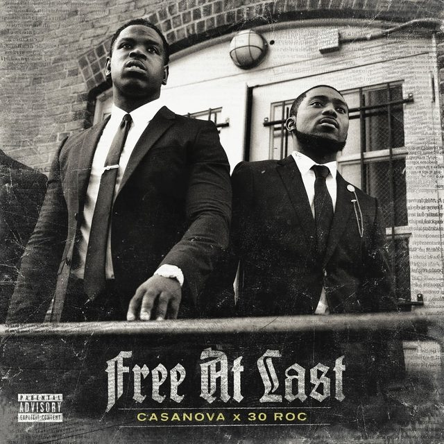 "Review: Casanova Expands His Gangsta Palette On ""Free At Last"" EP"