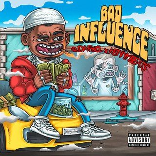 "Review: Q Da Fool & Kenny Beats ""Bad Influences"" LP Breeds Good Music"