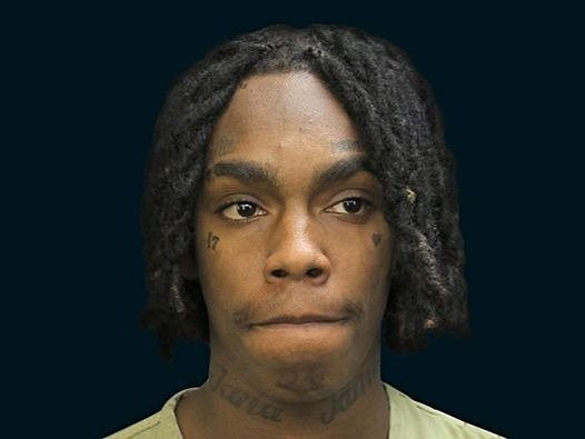 Police Say YNW Melly Rode Around With Dead Bodies & Staged Drive-By