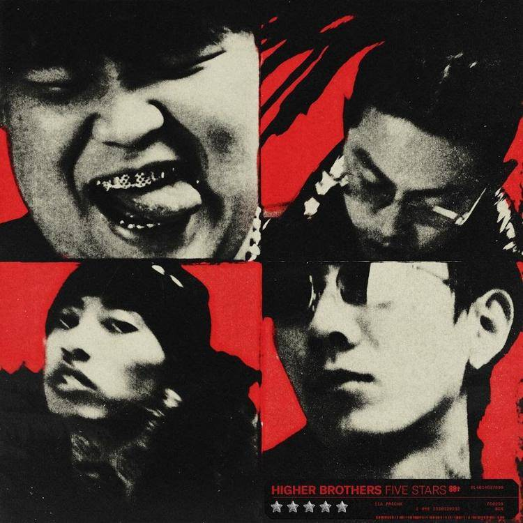 "Review: Higher Brothers Elevate Their Game On ""Five Stars"" Album"