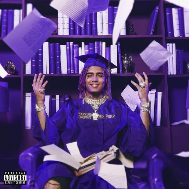 "Review: Lil Pump's ""Harverd Dropout"" Is The Album You Don't Want Your Teens Listening To"