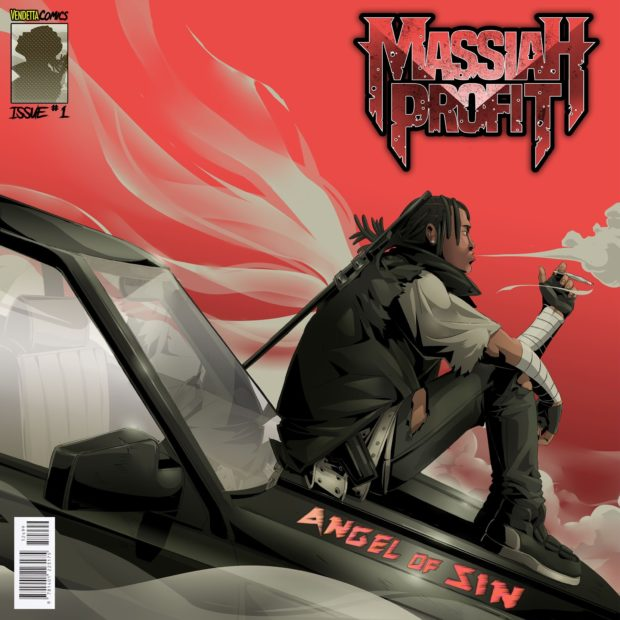 "Review: ""Massiah Profit: Angel of Sin"" EP Is An Exciting, Fresh Concept"