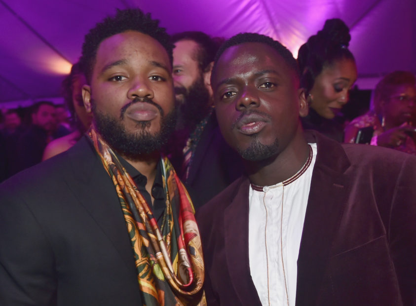 Ryan Coogler Developing Fred Hampton Movie Starring Daniel Kaluuya & Lakeith Stanfield