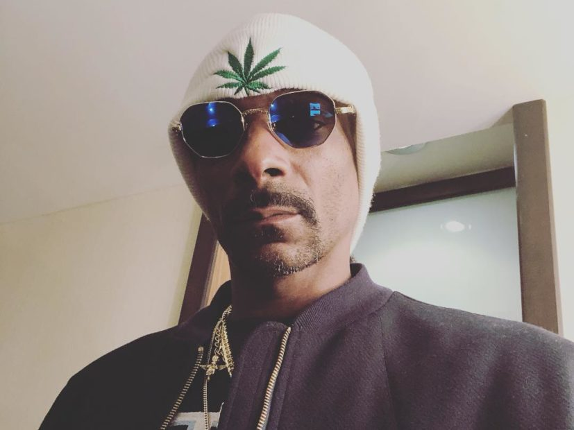 "Snoop Dogg Introduces Rolling Paper Brand, ""Rolling Words"""