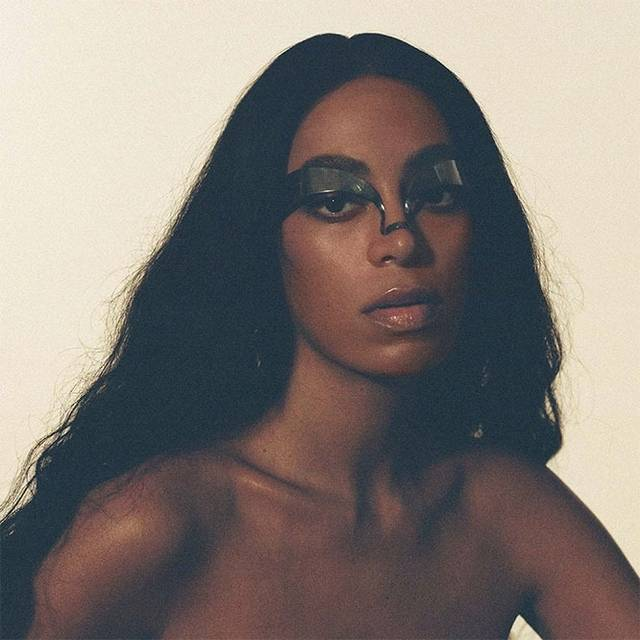 "Review: Solange Explores Her Houston Roots On ""When I Get Home"" — Albeit Slowly"