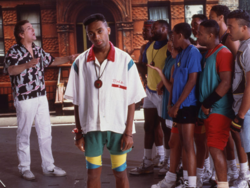 The Best Hip Hop Songs From Spike Lee's Film Soundtracks