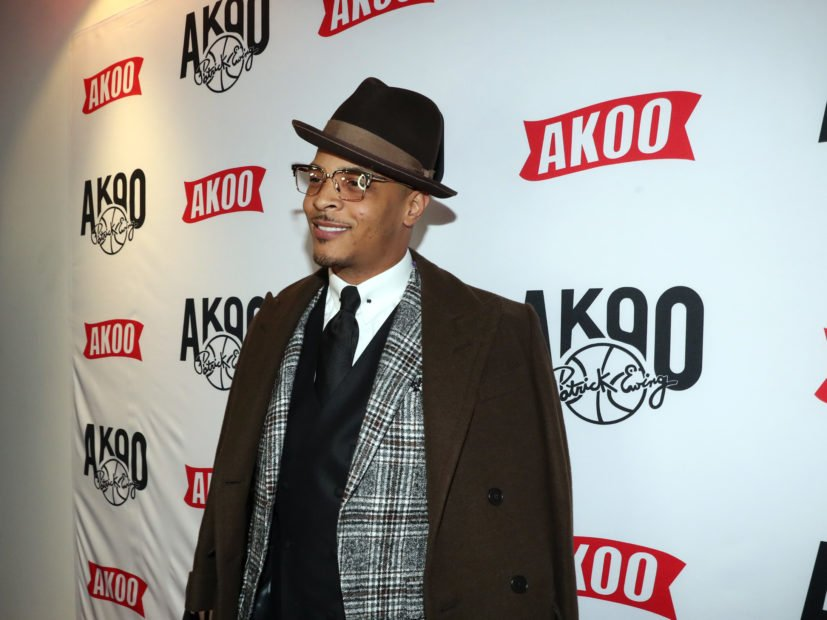 T.I. Issues Cancellations To Gucci, Prada & Moncler & Offers Up Black-Owned Alternatives