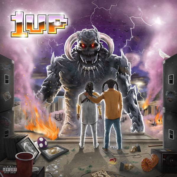 """Review: T-Pain's Feel-Good Formula Makes """"1Up"""" An Overall Win"""