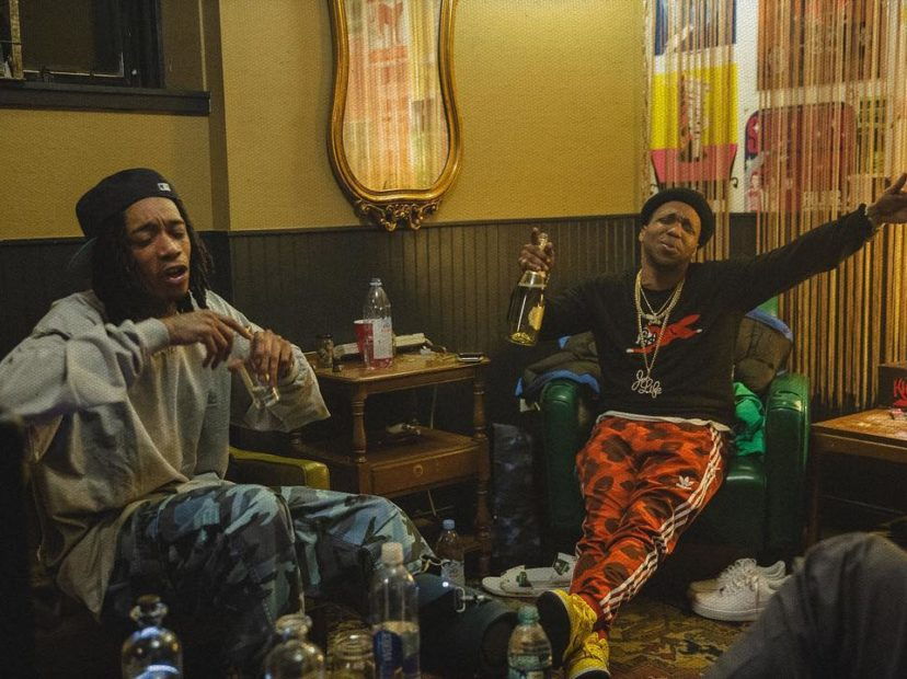 #DXHitList: Wiz Khalifa & Curren$y, Nipsey Hussle & Offset Top This Week's Spotify Playlist