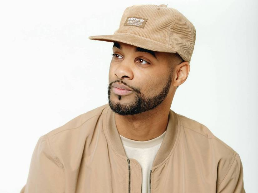 """Deraj To Bring His Unique Worldview To HipHopDX's """"Reflect Greatness"""" SXSW Showcase"""