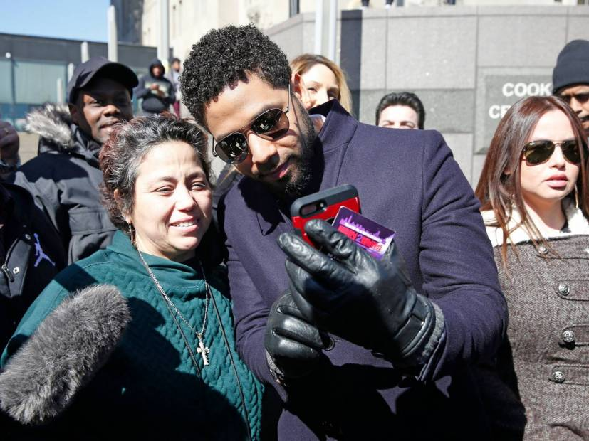 Jussie Smollett Reportedly Was Prepared To Stand Trial — & Win