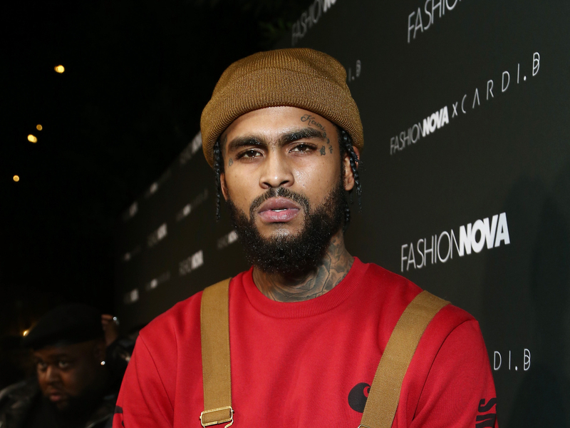 Dave East Reveals Title Of Forthcoming Album