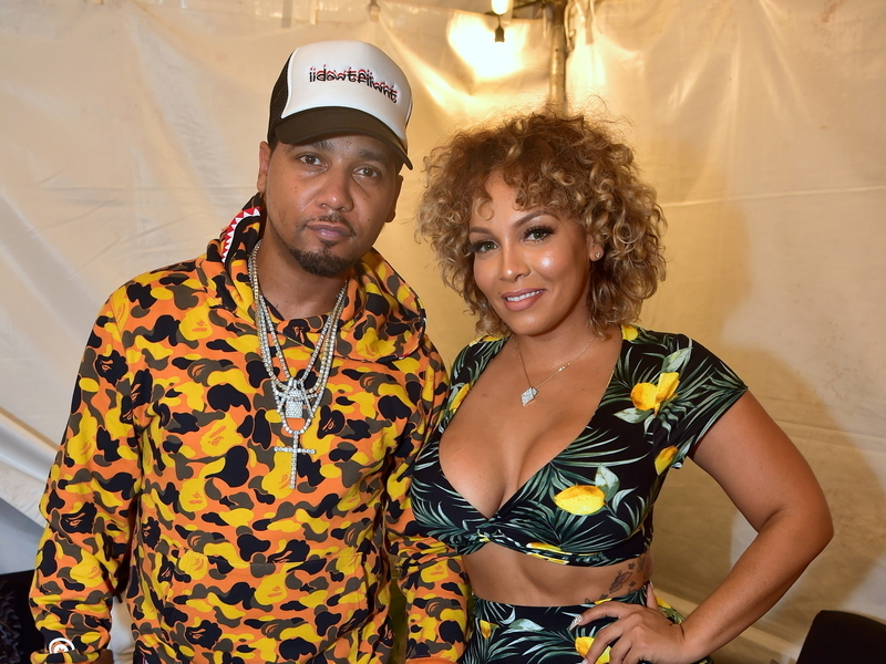 Juelz Santana, Wife says That is going to Be Released From Prison In the Summer of 2020