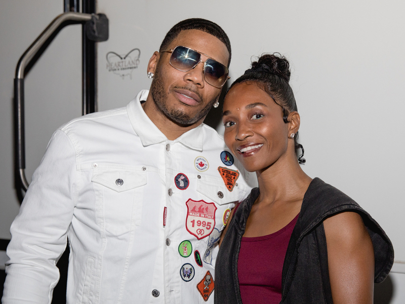 Nelly, TLC & Flo Rida Team Up For Summer Tour