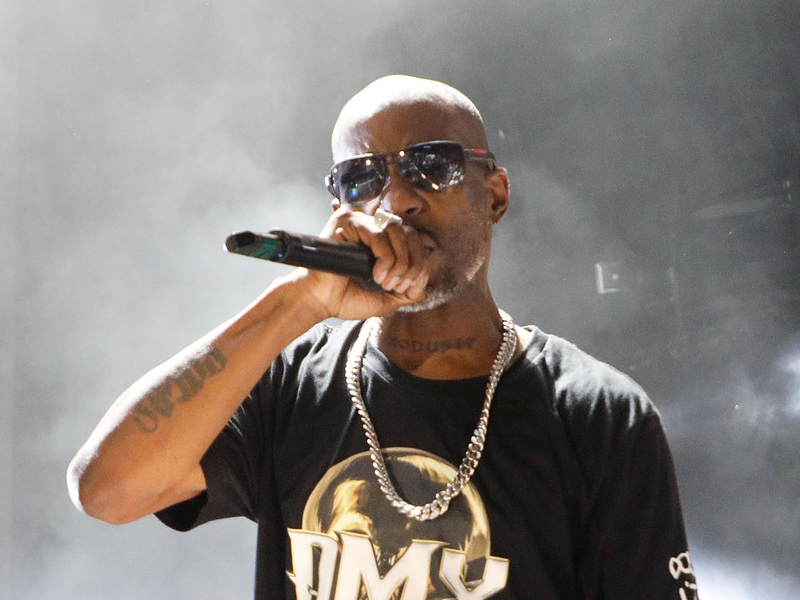 DMX & The Game To Perform Their Debut LPs At Snoop Dogg's Once Upon A Time In The LBC
