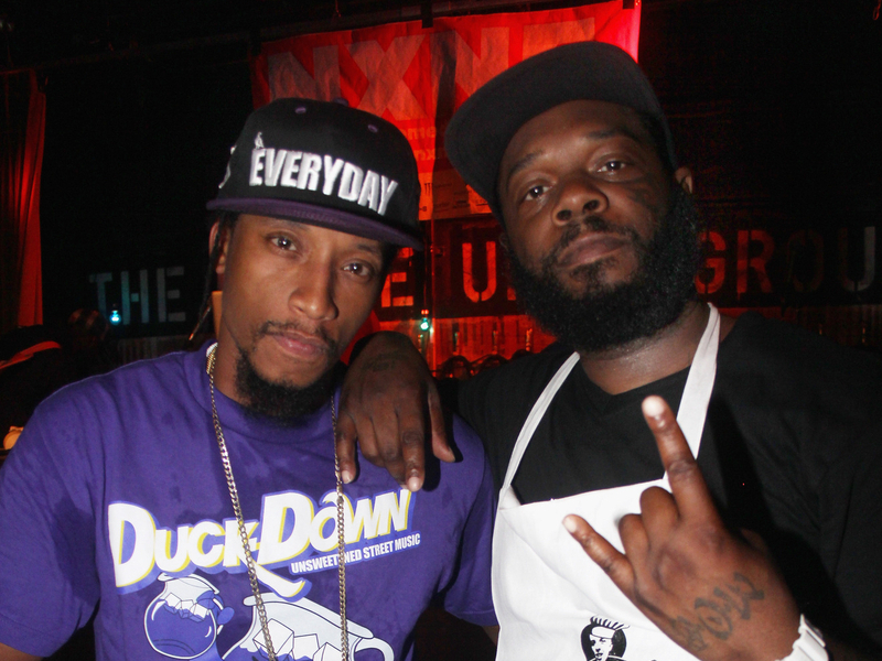 Interview: Smif-N-Wessun Reflect On Life After Sean Price's Death