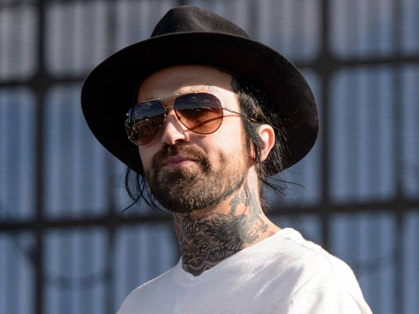 """Yelawolf To Post Malone: """"Thanks For The Support, Asshole"""""""