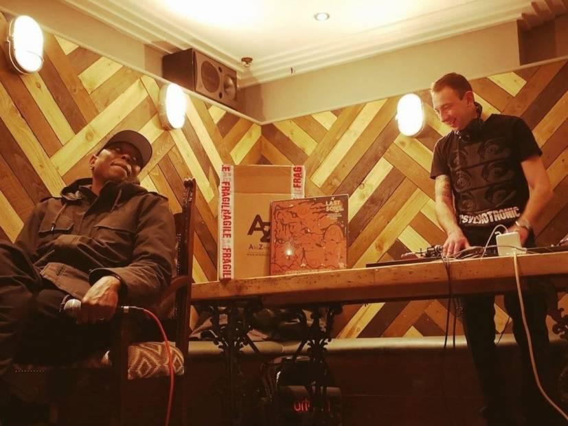 "#DXCLUSIVE: Uncommon Nasa & Last Sons Join Forces For ""Chekhov's Gun"" Album"