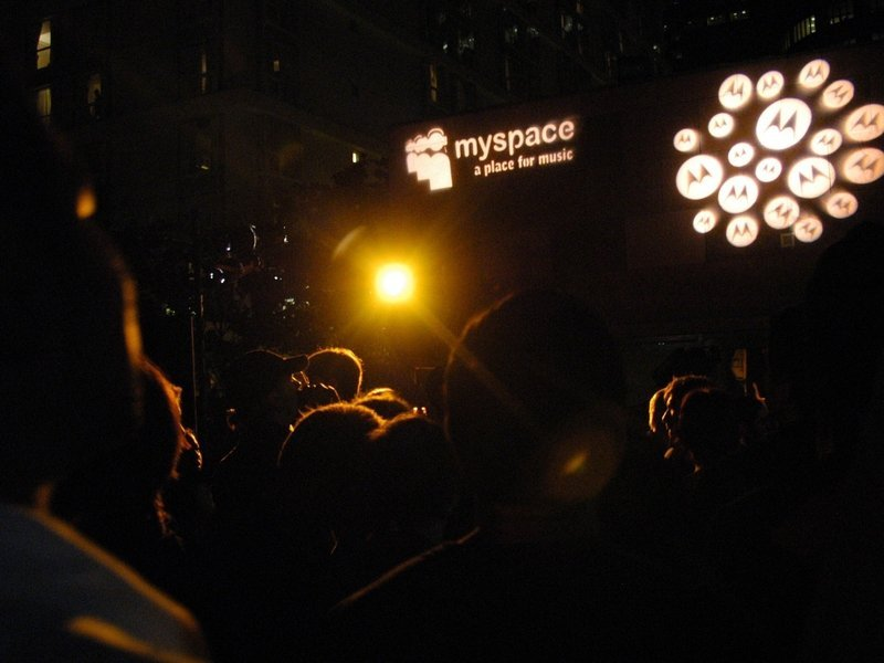 MySpace Admits Losing 12 Years Worth Of Uploaded Music
