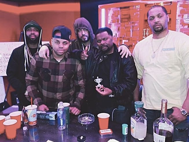 J. Prince Successfully Hunts Down YBN Almighty Jay's Stolen Rap-A-Lot Chain