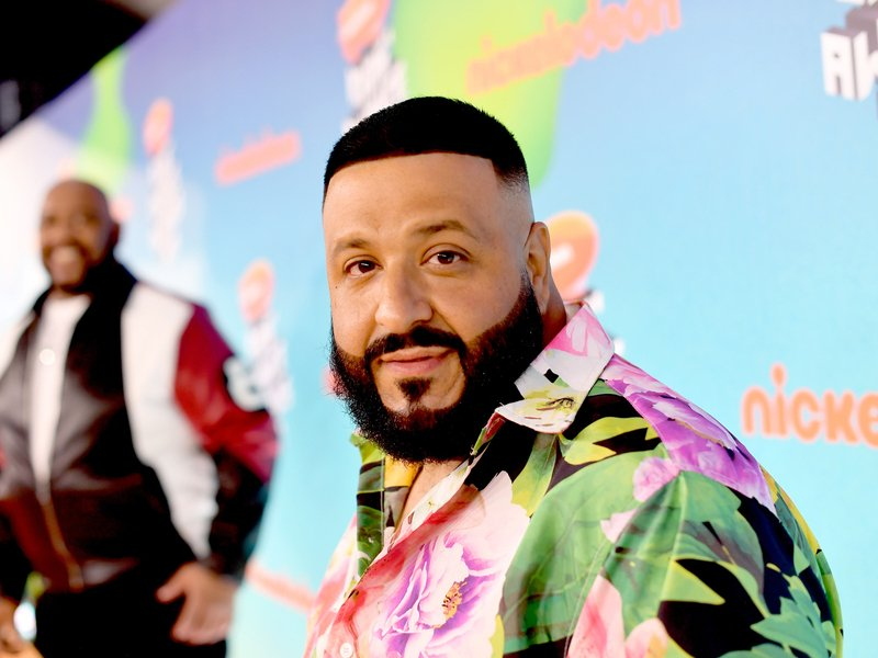 "DJ Khaled Unveils ""Father Of Asahd"" LP"