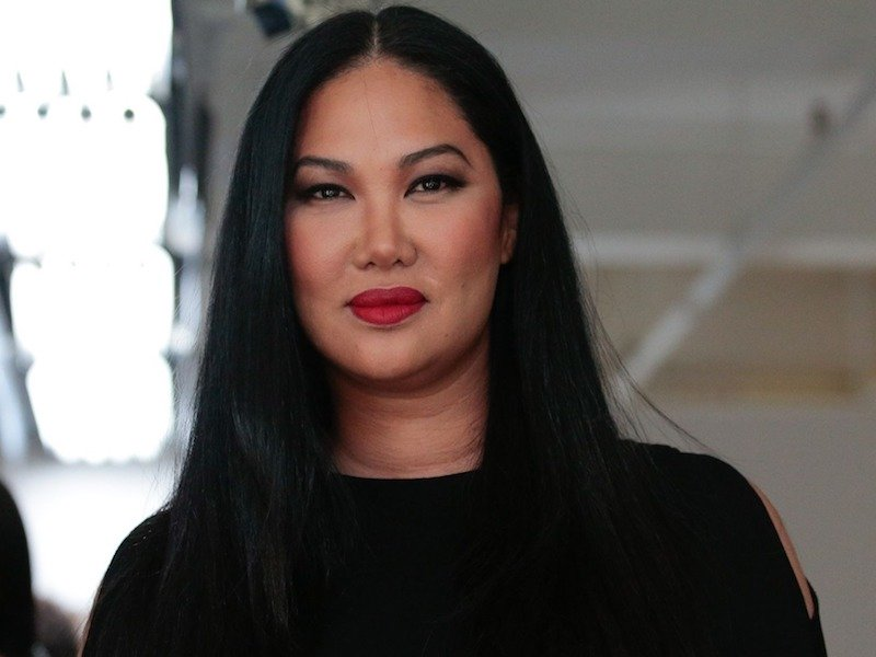 "Kimora Lee Simmons On Baby Phat Relaunch: ""The Stars Really Aligned On This One"""