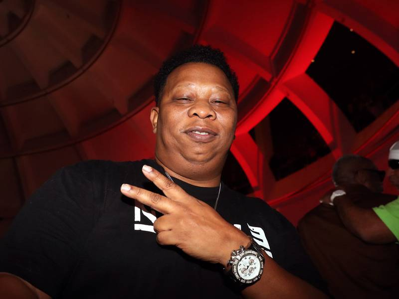 "Mannie Fresh Confirms Lil Wayne Collab Album ""The Fresh Files"""