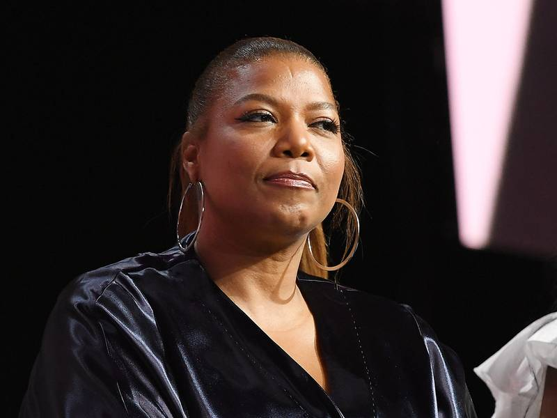 "Queen Latifah Opens Up About Her Brother's 1992 Death: ""That Ruined My World"""