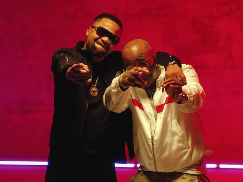 "Birdman & Juvenile Reunite For ""Just Another Gangsta"" Project"
