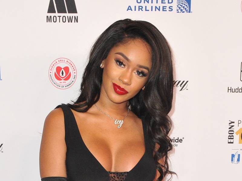 Saweetie Celebrates 'My Type' Going Platinum While Announcing New 'Pretty B*tch Music'