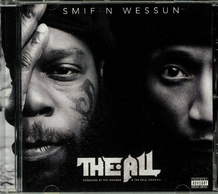 "Review: Smif-N-Wessun Deliver Refined Bars On ""The All"""