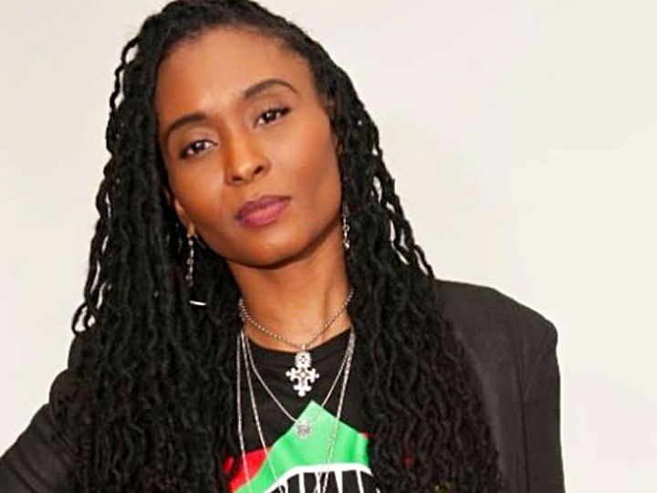 "Dee Barnes Needs Hip Hop's Help: ""I Am Officially Homeless"""