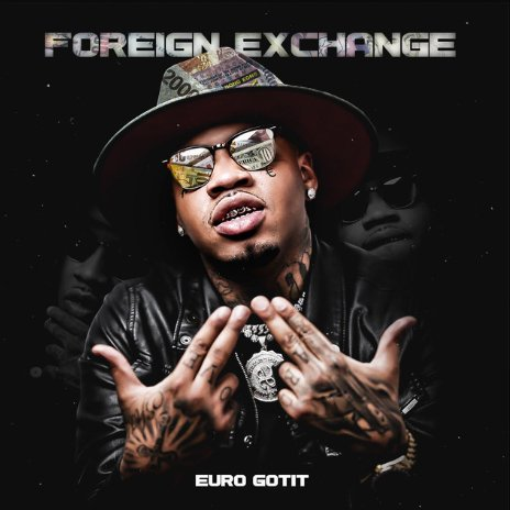 "Review: Euro Gotit's ""Foreign Exchange"" Is Largely Generic"