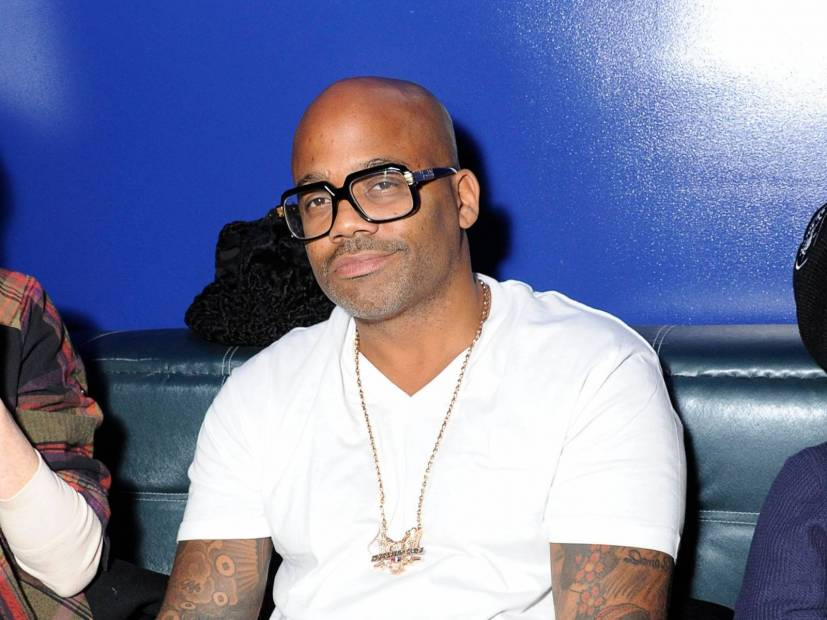 "Dame Dash Says It's Common Knowledge JAY-Z ""Ain't Shit"""