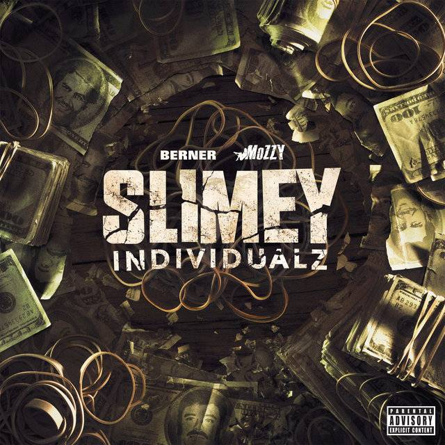 "Review: Mozzy & Berner Do The Bay Area Proud On ""Slimey Individualz"""