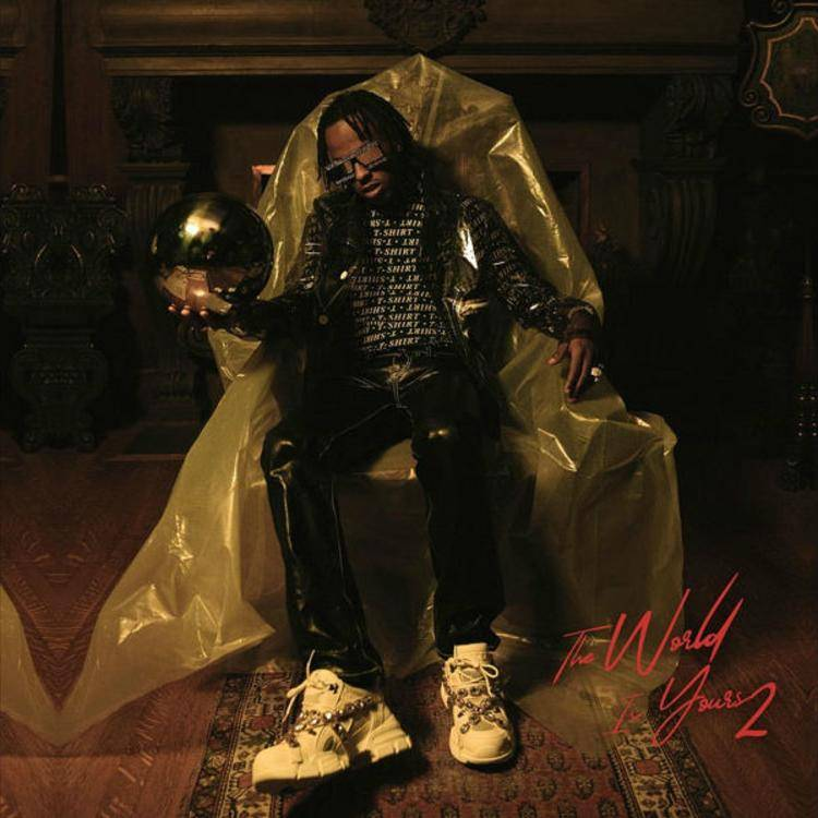 """Review: Rich The Kid Avoids Sophomore Slumpin' On """"The World Is Yours 2"""""""
