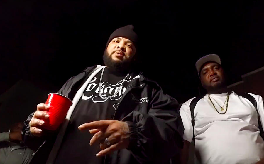 """#DXCLUSIVE: Kokane Cosigns YD The Vet With """"Straight Locco"""" Video"""