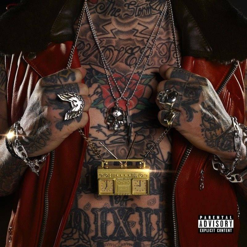 "Review: Yelawolf's ""Trunk Muzik 3"" Is A Ghetto Cowboy Staple"