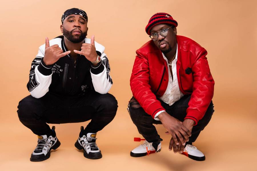 Why Cardi B Producers Ayo & Keyz Are Anticipating R&B's Takeover