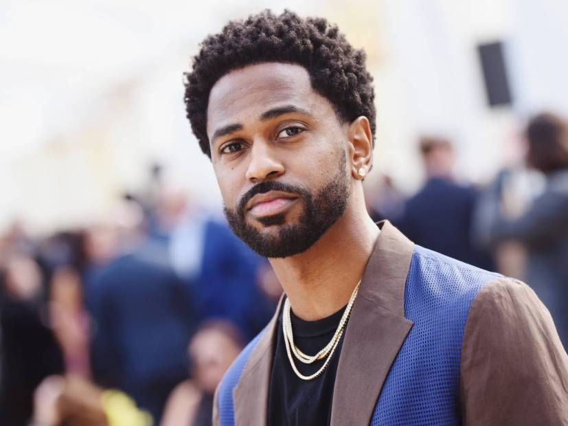 Big Sean Addresses Nipsey Hussle's Alleged Killer & Anyone Like Him