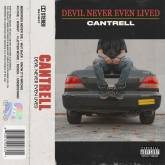 "Review: Mass Appeal's Cantrell Gets Heartfelt On ""Devil Never Even Lived"""