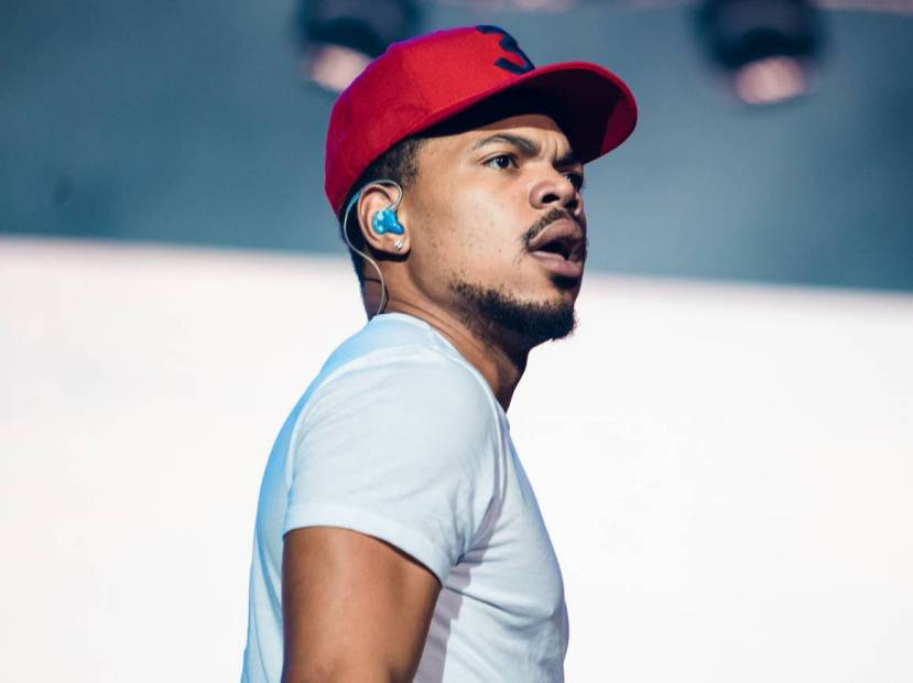 Chance The Rapper Postpones The Big Day Tour