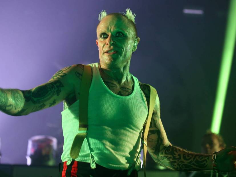 Kool Keith & Ced Gee Talk Keith Flint Of The Prodigy's Impact On Ultramagnetic MCs' Legacy