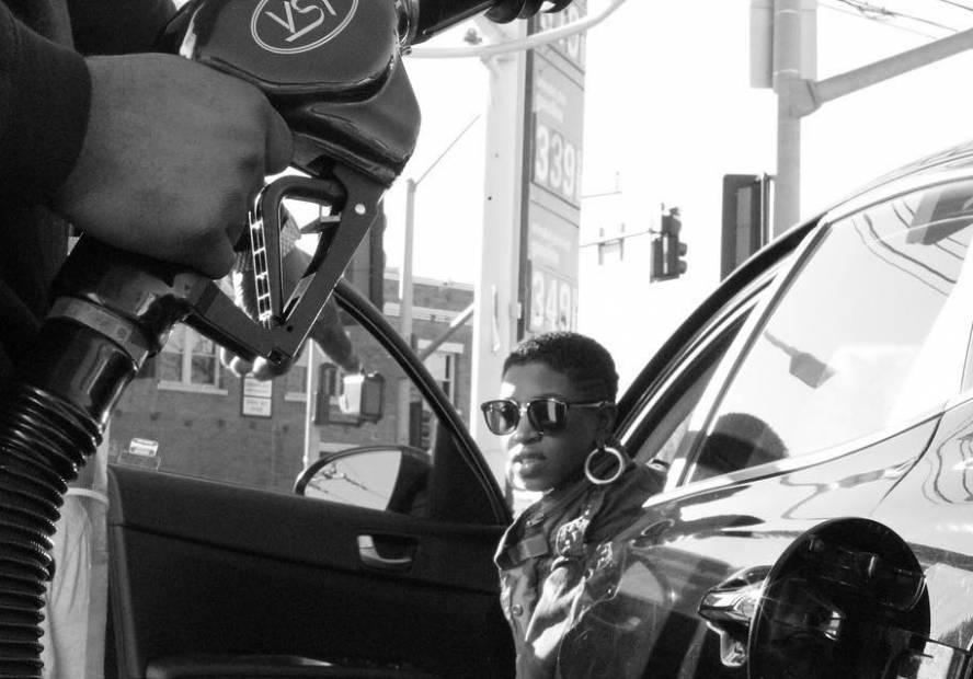 "Lyric Jones & Nameless Release ""GA$ MONEY"" Album & ""Adulting"" Video"