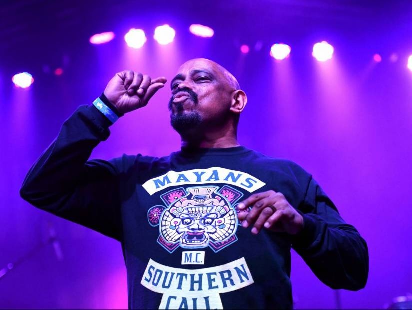 Cypress Hill, Slightly Stoopid, Atmosphere & More To Perform At California Roots Music & Art Festival