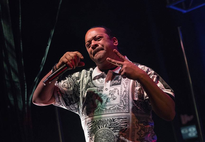 "Suga Free Says Long Awaited ""Resurrection"" LP Is Coming Soon"